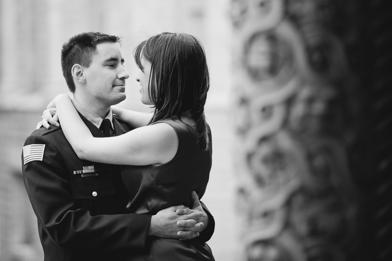 Redwall Photo :: Engagement Photographer