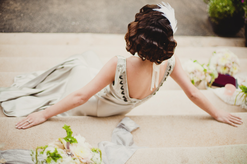 Cantigny Bridal Shoot :: Redwall Photo