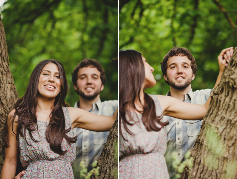 Joliet Engagement Photographer