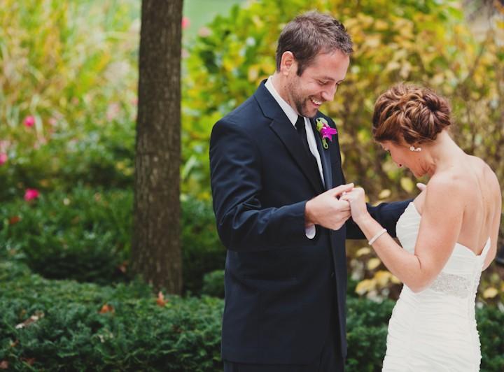 Wedding :: Tiffany & Tommy