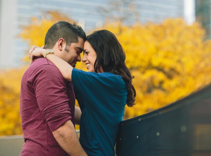 Engagement :: Liz & Russ