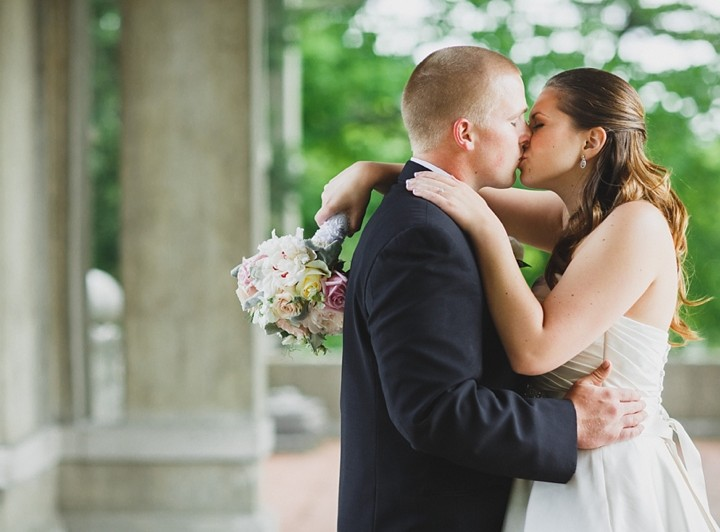 Wedding :: Brooke & Dave