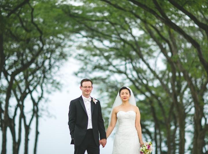 Woman's Club of Evanston Wedding :: Gerrie & Mike