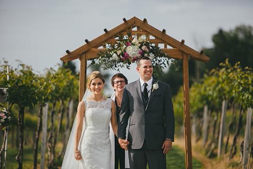 Acquaviva Winery Wedding