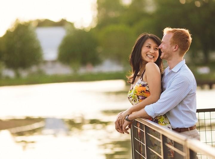 Engagement :: Jessica & Josh