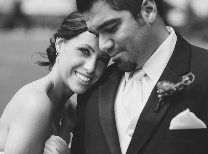Chicago Cultural Center Wedding :: Liz & Russ