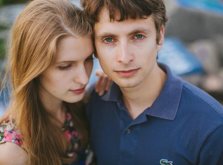 Engagement :: Martha & Alex