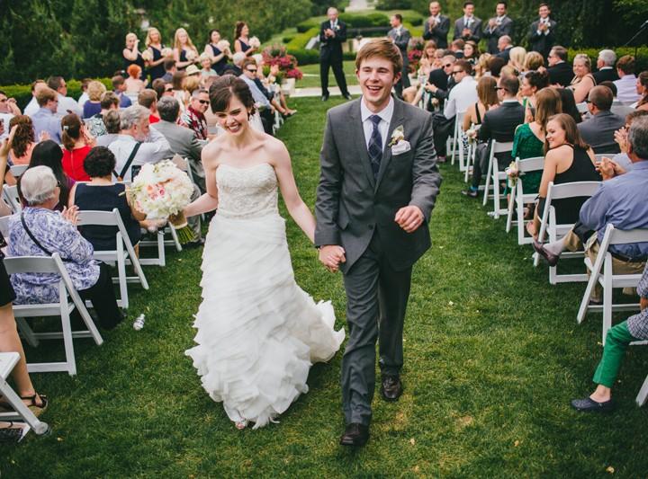 Cantigny Wedding :: Sarah & Matt