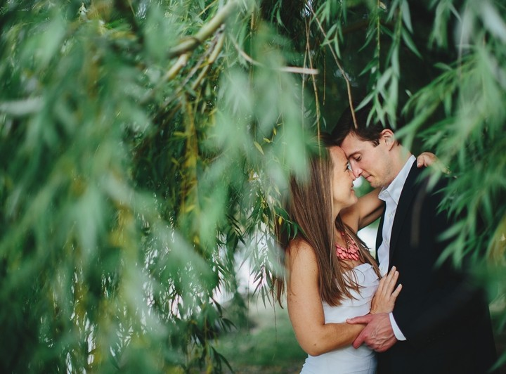 Engagement :: Mary & Ryan