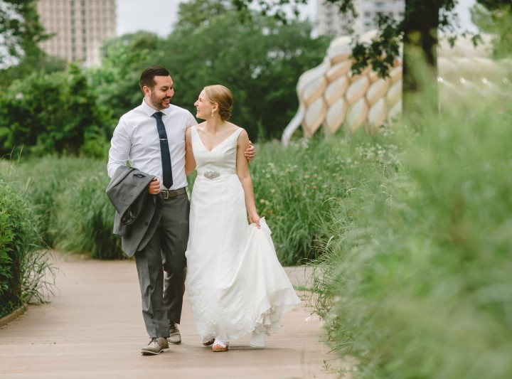 River Roast Wedding :: Anna & Patrick