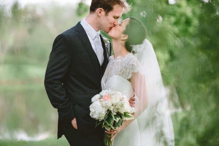 Armour House Wedding :: Kelly & Reid