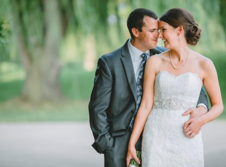 Arrowhead Golf Club Wedding :: Jaclyn & Brett