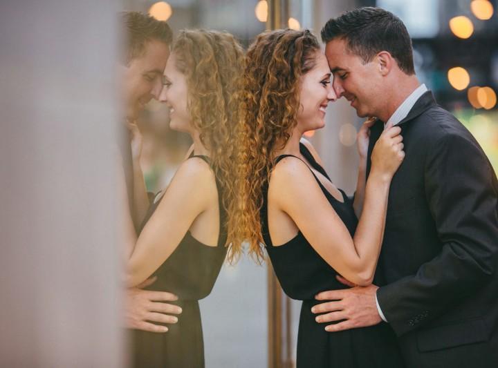 Grant Park Engagement :: Rachel & Eric
