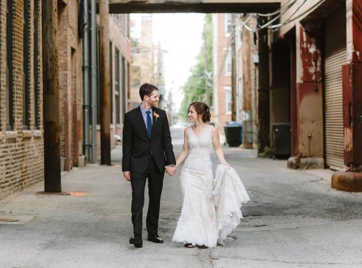 Ravenswood Event Center Wedding :: Ari & Ted