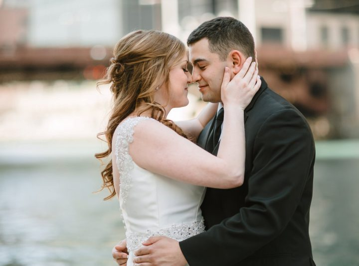 Ravenswood Event Center Wedding :: Elise & Nathan